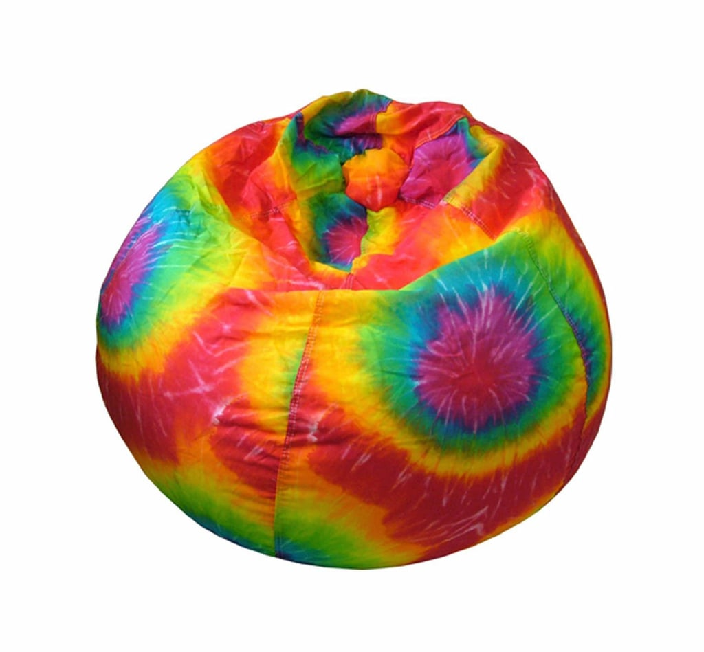 Rainbow Bean Bag Chair Rainbow Gifts For Kids Popsugar