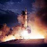 Apollo 14 Launches