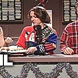 Holiday SNL Episodes