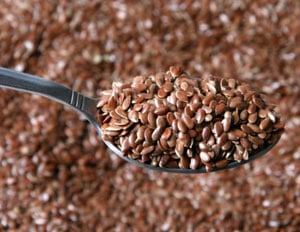 Health Benefits of Eating Flaxseed