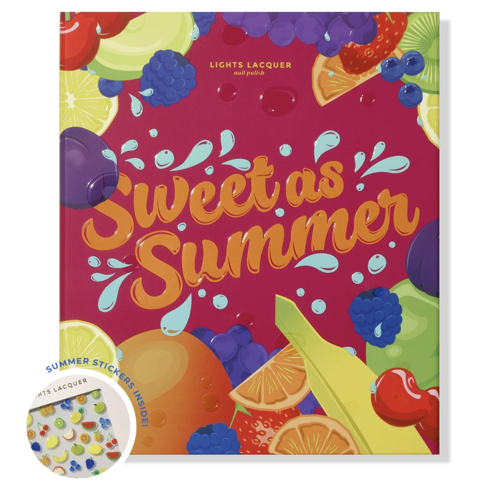 Sweet as Summer Collectors Edition