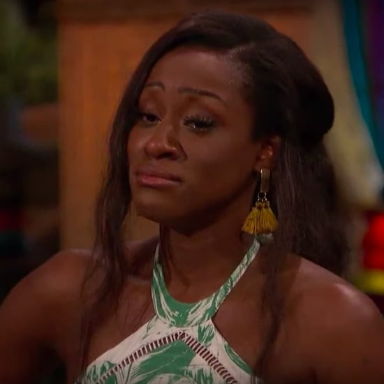 Why Did Onyeka Leave Bachelor in Paradise?