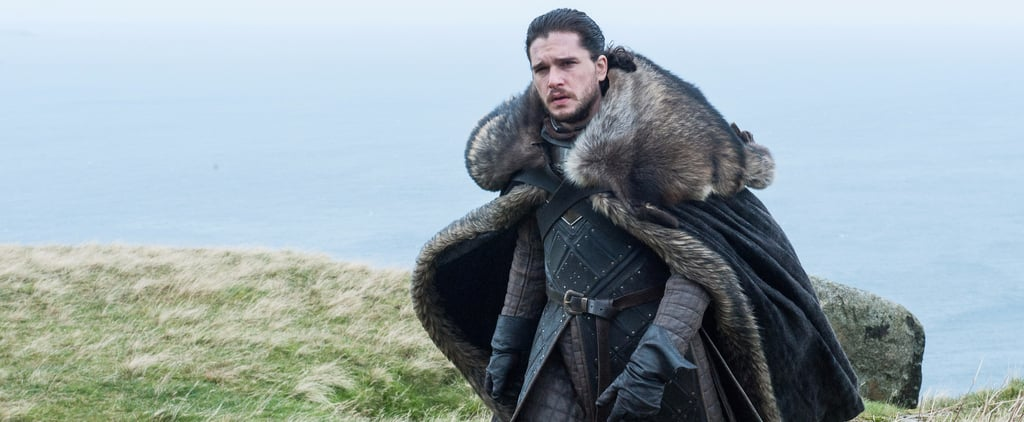 When Jon Snow Sings Taylor Swift's New Song, You Just Can't Look Away