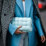 Spring Color Trends 2020: Sky Blue