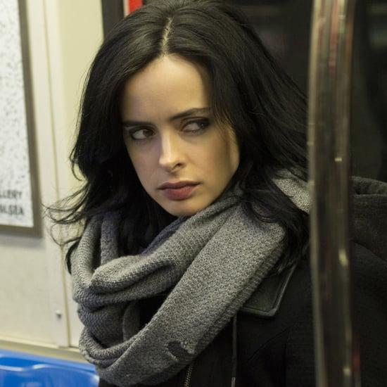 Marvel's Jessica Jones Details