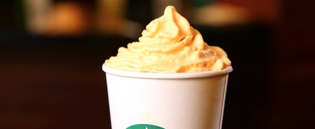 Starbucks Releases the Best Upgrade to Its Pumpkin Spice Latte (and It's Free)