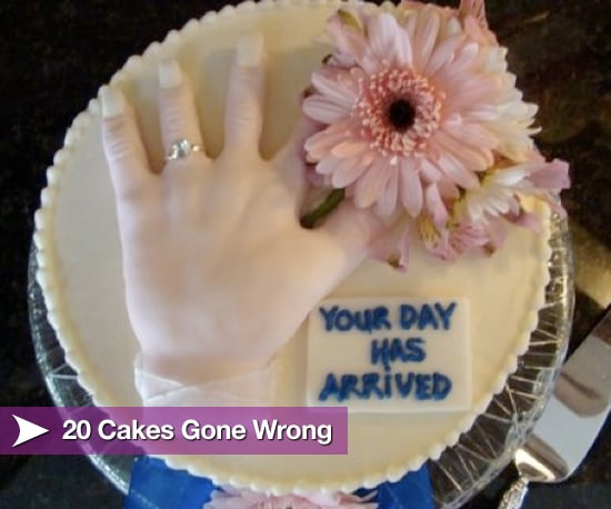 20 Horrible Cakes