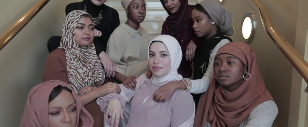 Wrap My Hijab Music Video