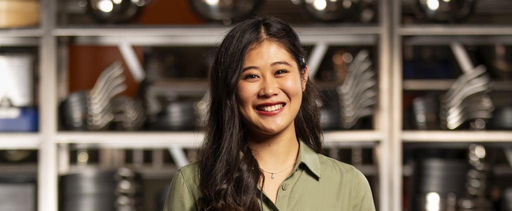 Jess Liementara MasterChef 2020 Elimination Interview