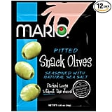 Mario Camacho Foods Pitted Snack Olives