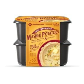 Member's Mark™ Yukon Mashed Potatoes