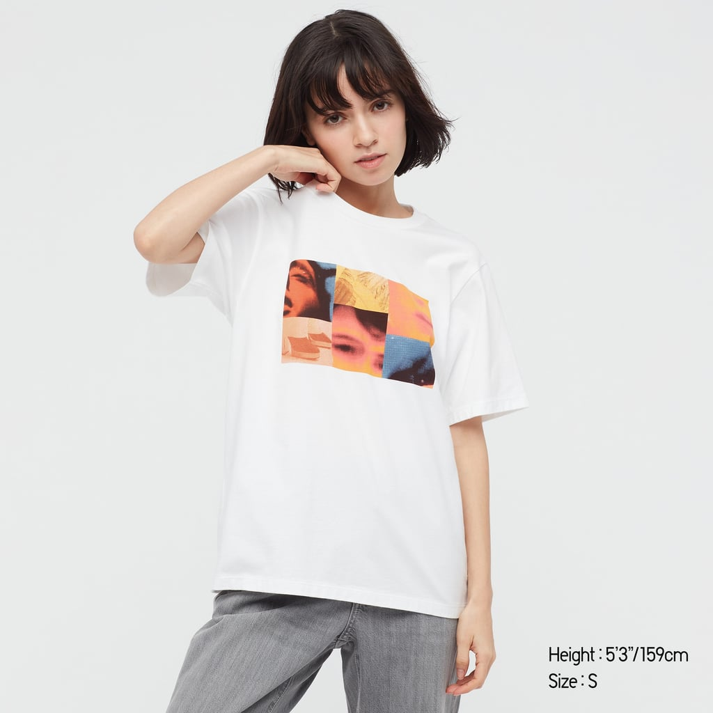Uniqlo x Troye Sivan UT Short Sleeve Graphic T-Shirt