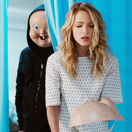 Jessica Rothe Happy Death Day 2U Interview February 2019