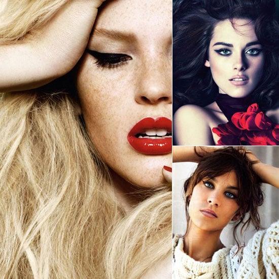 Pinterest Picks: 30 Cat-Eye Makeup Looks to Inspire