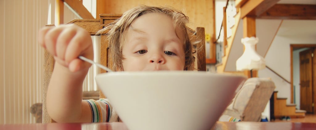 How Not to Raise a Picky Eater