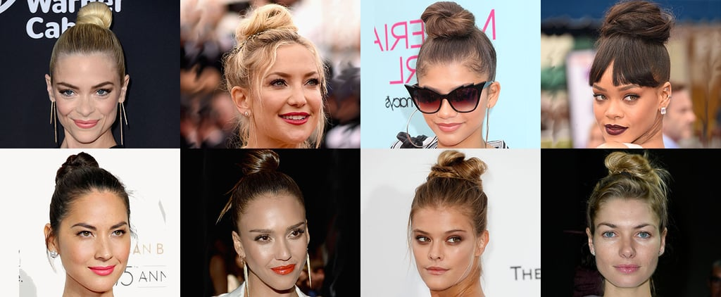 Topknot Pictures