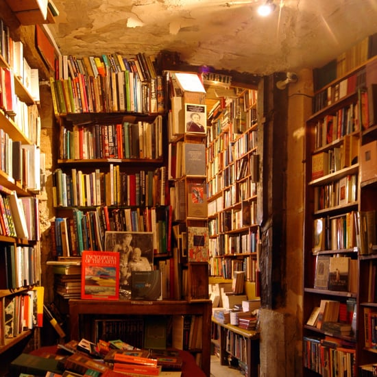 Places to Go in Paris If You Love to Read