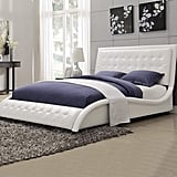 Tully Upholstered Queen Bed