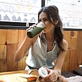Myth 1: You need to detox your body with a juice cleanse.