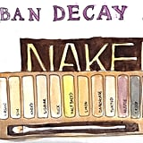 Urban Decay's Naked Kit