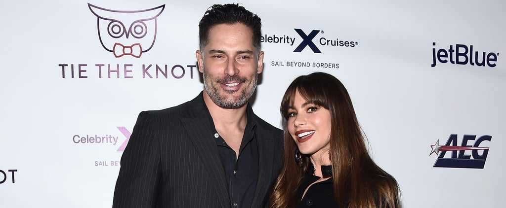 Sofia Vergara and Joe Manganiello Tie the Knot Event 2017
