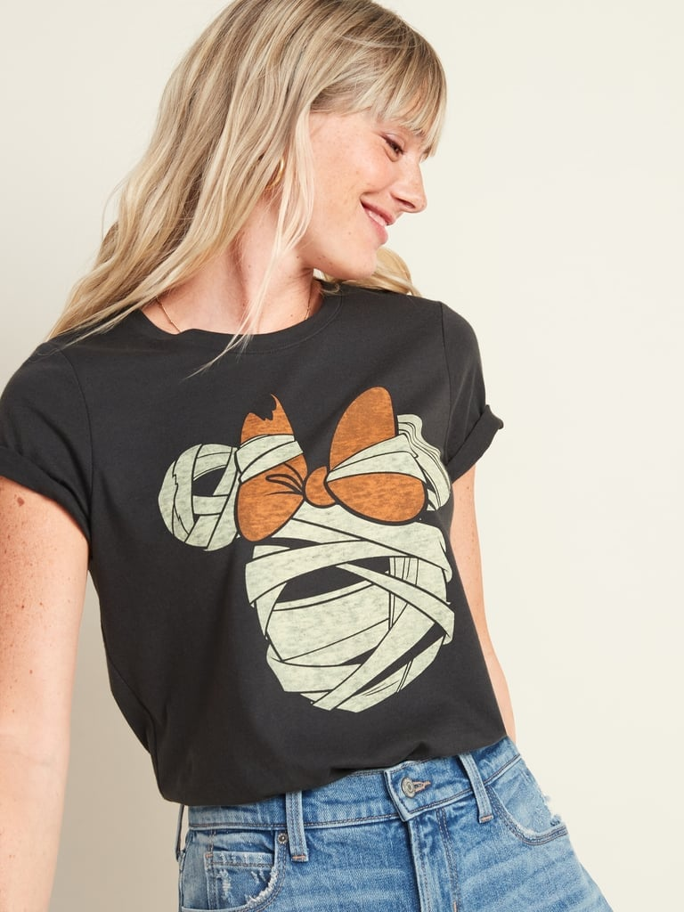Halloween Shirts For Women at Old Navy