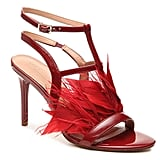 Alternative: Halston Heritage Tasha Sandal