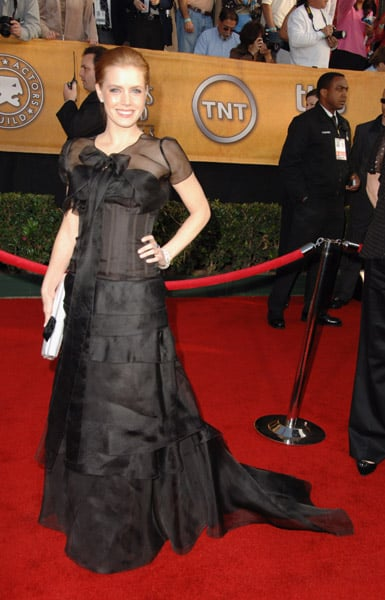 Amy Adams at the 2006 SAG Awards