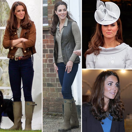 Do You Prefer Kate Middleton Smart or Casual?