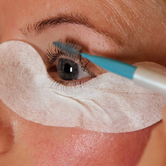 How to Easily (and Safely) Dye Your Eyelashes at Home