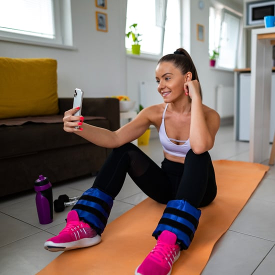 Trainer Tips For Buying Your First Set of Ankle Weights