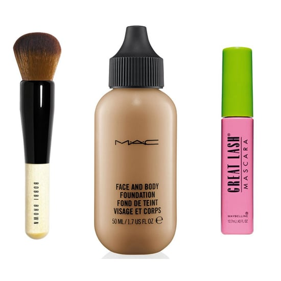 Must Have Beauty Recommended by Hair & Makeup Artists