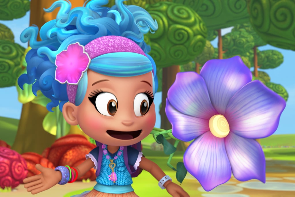 Luna Petunia: Return to Amazia, Season 1