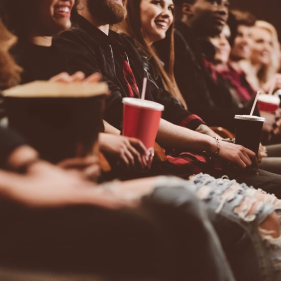 Man Sues Woman For Texting During Movie Date