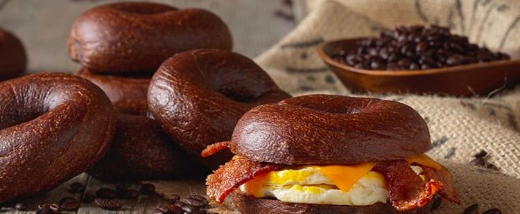 Where to Buy Caffeinated Bagels