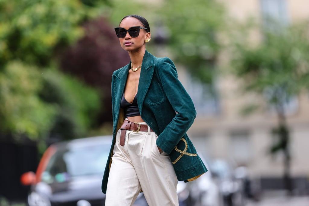 Stylish Ways to Wear a Crop Top