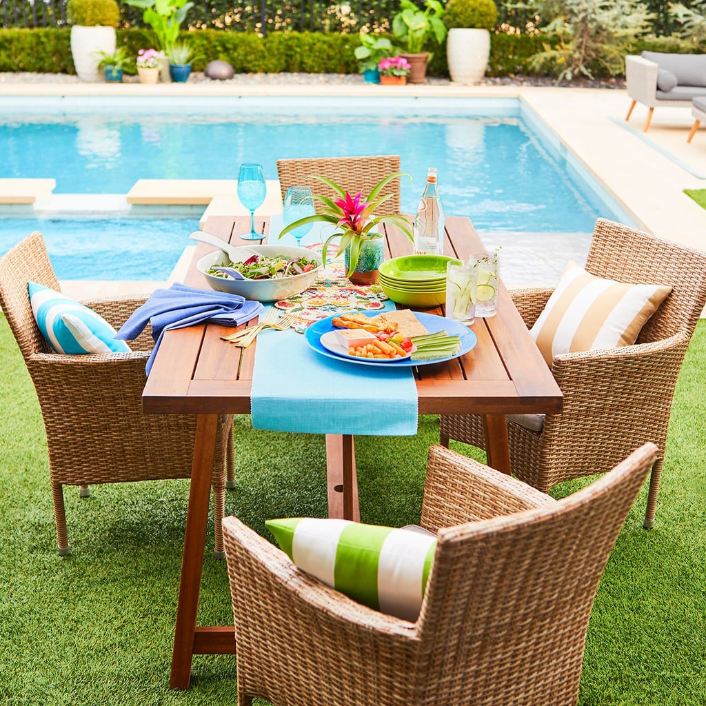 Pier 1 Memorial Day Outdoor Furniture Sale 2019 Popsugar Home