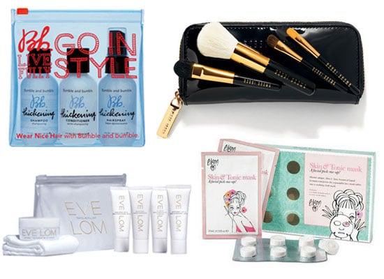 BellaSugar's Christmas Gift Guide: For the Girl Who Likes to Jet-Set!