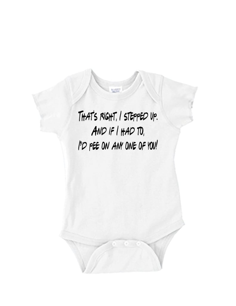 Friends Quote Onesie | Friends TV Show Baby Gifts ...