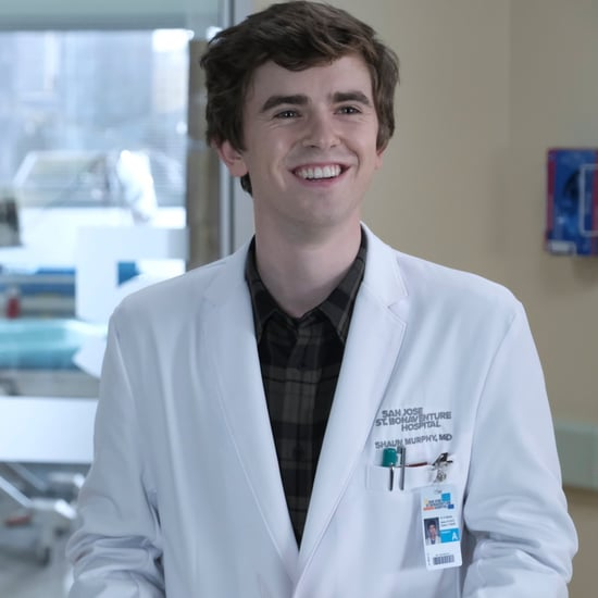 The Good Doctor Season 2 Cast