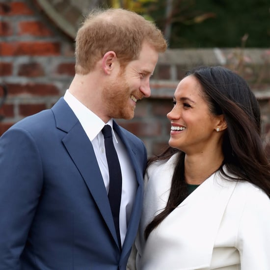 Prince Harry and Meghan Markle Relationship Details