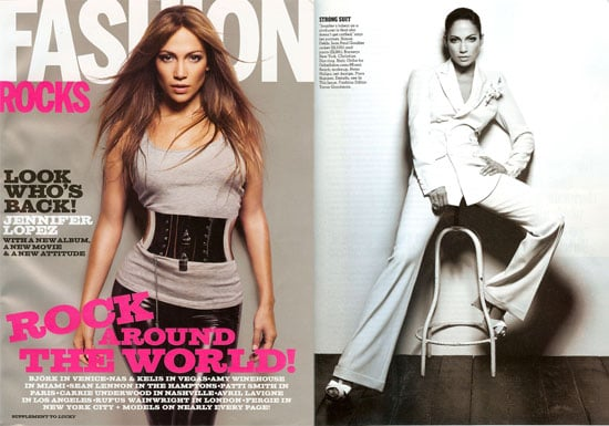 J Lo Is Ready To Be A Cantante, Too