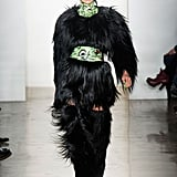 Jeremy Scott Fall 2013