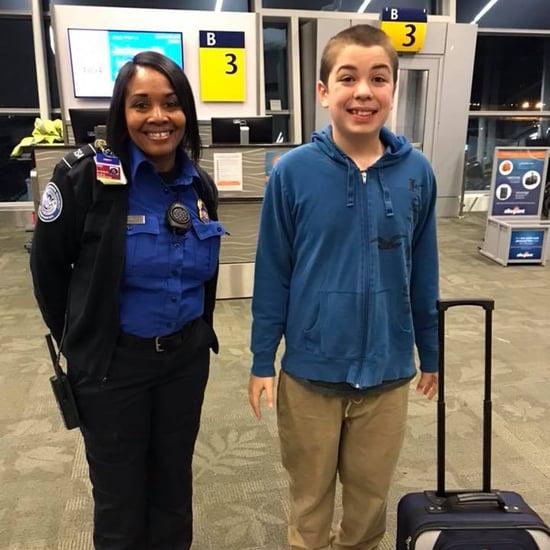 What Is TSA Cares?