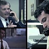 Season 1, Episode 1: Matt Gourley on the Watergate scandal