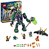 Lego DC Super Heroes Lex Luther Mech Takedown