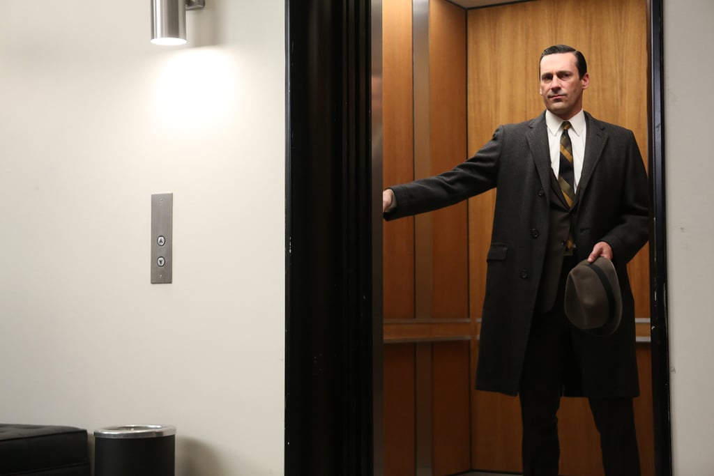 Most Annoying News: Mad Men's Split Final Season