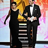 Photos From the Emmys