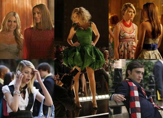 "Gossip Girl Style Quiz, Episode Five, ""The Serena Also Rises"""
