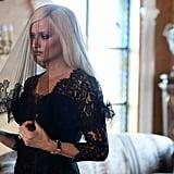 Penélope Cruz as Donatella Versace